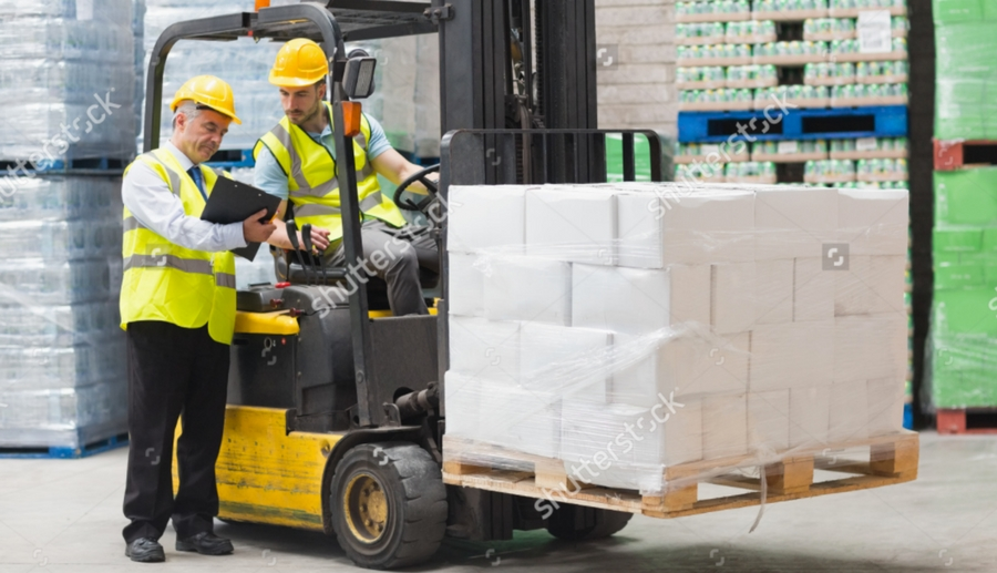 forklift operator certification victoria industrial safety training